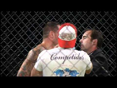 MMA Pamplona 3