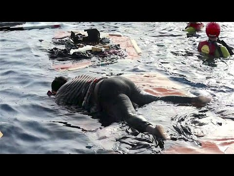 Tote im Mittelmeer: Schwere Vorwürfe gegen libysche K ...