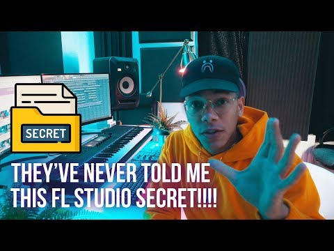 THE #1 FL STUDIO MIXING SECRET SAUCE!!! (Fl Studio 20 Mixing Tutorial)