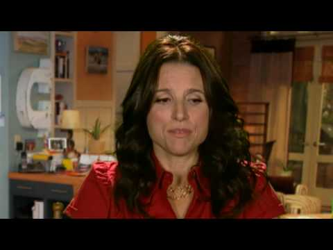 The New Adventures of Old Christine - Julia Louis-Dreyfus
