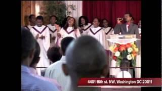 Worship Lead By Filmon 09-11-2011