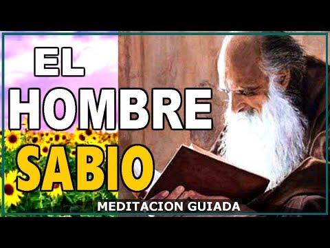 Martin Laplace - El Hombre Sabio - Meditaciones Guiadas🧘♀️