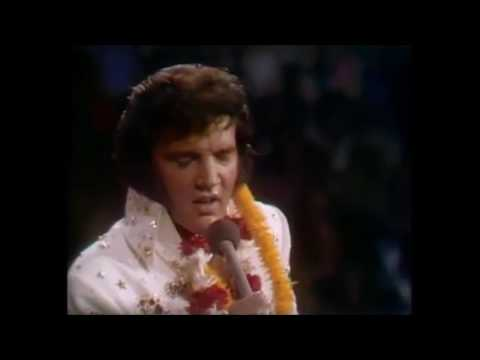 Elvis Presley - Suspicious Minds (With the Royal Philharmonic Orchestra) Video