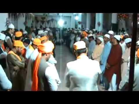 Nizamuddin Auliya Aurangabadi charagha mehfil 2- (13).flv