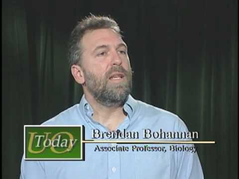 UO Heutige Show # 380 Brendan Bohannan