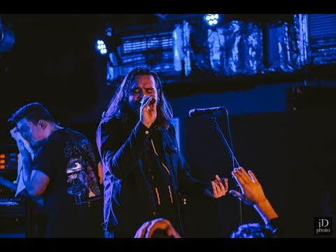 Wage War - Johnny Cash (live in Warsaw 2018) FULL CONCERT