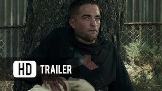 The Rover (2014) - Official Trailer [HD]