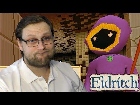 НУТ ВОТ И ВСЁ ► Eldritch #3 (видео)