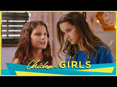 "CHICKEN GIRLS | Season 3 | Ep. 3: ""My Fair Lady"""