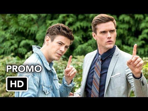 "The Flash 4x06 Promo ""When Harry Met Harry"" (HD) Season 4 Episode 6 Promo"