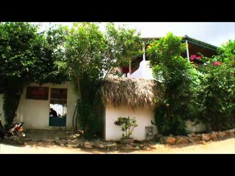Divanga Bed & Breakfast Videosu