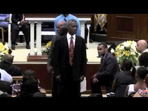 Prophet Brian Carn @ Power Plus 2010 - October 14 - Part Two