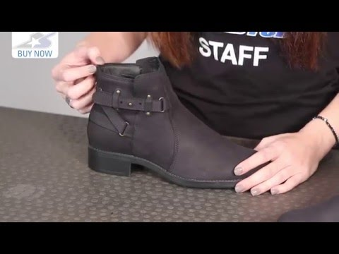 Alpinestars Women's Stella Kerry Waterproof Boot Review | Motorcycle Superstore