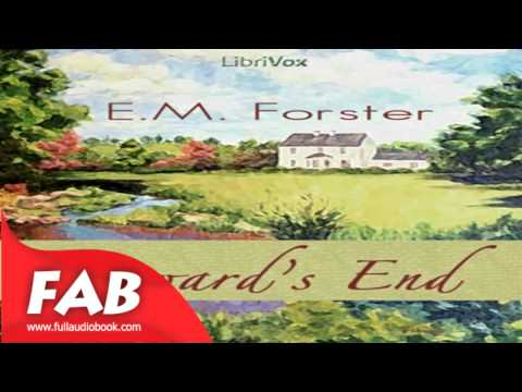 Howards End Full Audiobook by E. M. FORSTER by General Fiction Audiobook