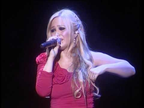 11-SUPE QUE ME AMABAS - Karina Luna Park 10-11-2011 (видео)