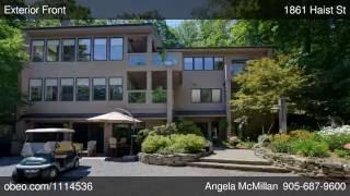 1861 Haist St Pelham ON L0S1M0 - Angela McMillan - REMAX Niagara Realty Ltd Real Estate Brokerage