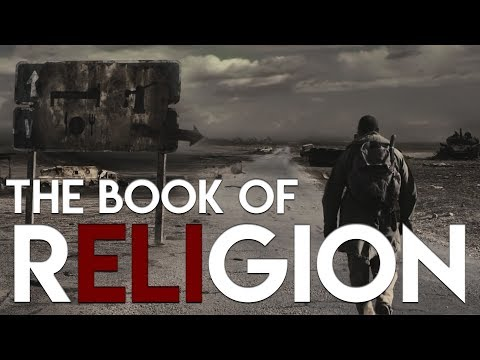 What The Book of Eli Tells Us About Religion