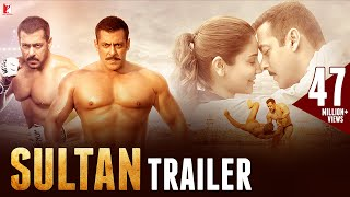 Nonton Sultan   Official Trailer   Salman Khan   Anushka Sharma Film Subtitle Indonesia Streaming Movie Download