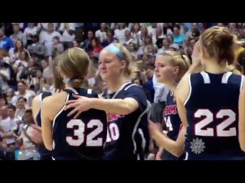 Lauren Hill - Hiram Musial Award tribute