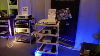 More Music at the X-Fi High End Show 2016