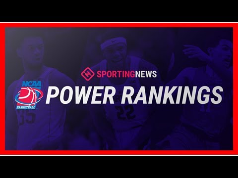 College basketball power rankings: Michigan State reigns, count the votes, Kentucky disappear