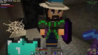 RAD Minecraft - Team Canada R.A.D. #29-30: Silverfish Overload