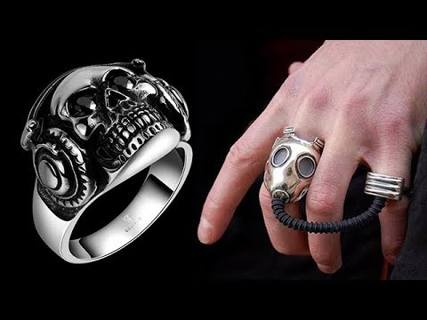 Most Creative And Unique Rings Designs Ever |