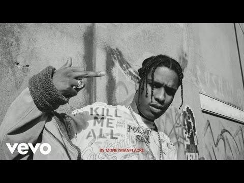 A$AP Rocky presenta un adelanto de su nuevo álbum