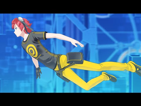 Digimon Story Cyber Sleuth (PS Vita)
