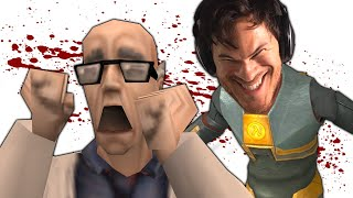 SCIENCE GONE (horribly) WRONG by Markiplier