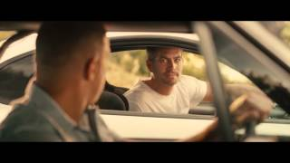 Nonton |I'll see you again| Fast and Furious 7 Ending Scene Film Subtitle Indonesia Streaming Movie Download