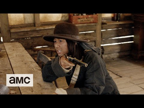 Hell on Wheels 5.12 (Preview)