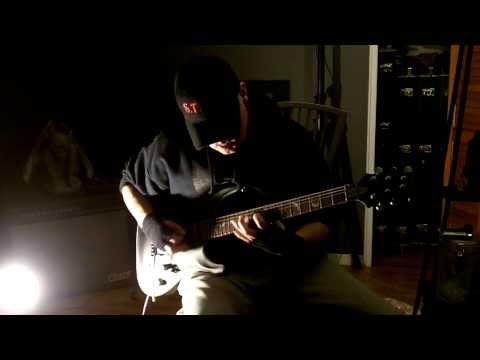 Schecter Damien Platinum 6 FR-S (Gerard DiSalvo)