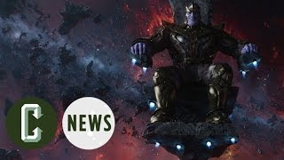 'Avengers: Infinity War' - Josh Brolin Reacts to Reading the Entire Script by Collider