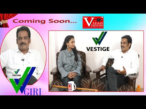 Coming Soon Vestige Promo Products Catalog Explained by Giri Visakhapatnam Vizag Vision