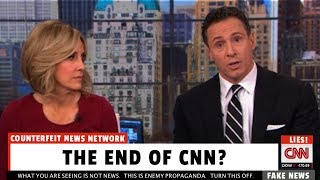 Another CNN producer has been caught on tape making revealing statements about employees at the network and their liberal views.  Media analyst Mark Dice has the story.  Copyright © 2017  - Subscribe now for more videos every day!  Project Veritas Full  Video: https://youtu.be/4dRGMME4VnM Order my t-shirts here: https://teespring.com/stores/markdiceIf you love watching my videos then toss me a one-time tip at http://www.PayPal.me/MarkDice to help me become fan-funded because YouTube is screwing me by demonetizing my videos.  Support me on PATREON: http://Patreon.com/MarkDiceORDER MY BOOKS - Get them in paperback on Amazon or download them right now from Kindle, iBooks, Google Play, or Nook.  http://amzn.to/1qy0VZFINSIDE THE ILLUMINATI  http://amzn.to/2gEnAQtTHE ILLUMINATI: FACTS & FICTION  http://amzn.to/2gNnXJ4THE BOHEMIAN GROVE: FACTS & FICTION  http://amzn.to/2fKWrymTHE BILDERBERG GROUP: FACTS & FICTION  http://amzn.to/2gZZ1B2THE ILLUMINATI IN HOLLYWOOD  http://amzn.to/1WC9GAb Copyright © 2017 by Mark Dice.  All Rights Reserved.  Do not download or re-upload this video in whole or in part to any channel or other platform, or it will be removed for copyright violations and your channel may be shut down.