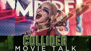 Collider Movie Talk - Harley Quinn Spin-Off Movie In The Works by Collider