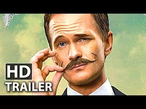 million - A Million Ways to Die in the West Trailer (German, OT: A Million Ways to Die in the West) / Kinostart: 29.05.2014 / Der Comedy-Western A Million Ways to Die ...