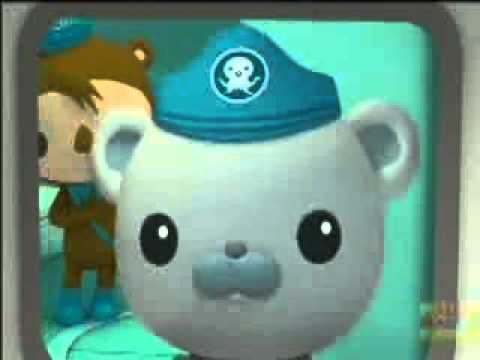 Octonauts s1e30 - the giant jelly.avi