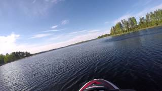 10. 30.5.2015 Seadoo GTI 130 2008, Saimaa