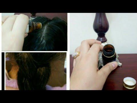 العرب اليوم - بالفيديو: دلكي فروة رأسك بهذا الزيت ولن تصدقي كثافة شعرك