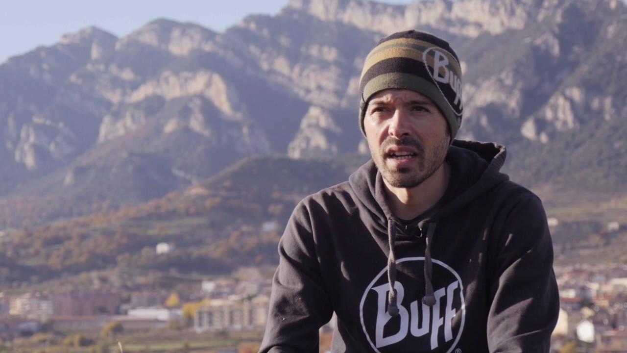 EVASIÓN TV: Viajando con viajando con Pau Bartoló y Pau Zamora. Trail vs BTT