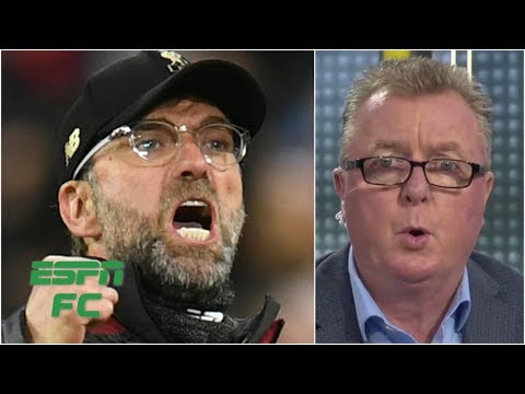 Liverpool Beat Bayern 3-1, But Did Jurgen Klopp's Crew Even Play That Well? | Champions League