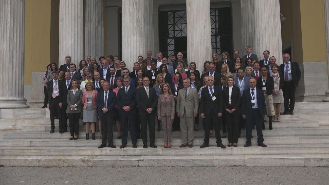 Kαταληκτική συνεδρίαση Ανώτατου Συμβουλίου Ευρωπαϊκών Σχολείων στo πλαίσιo της Ελληνικής Προεδρίας