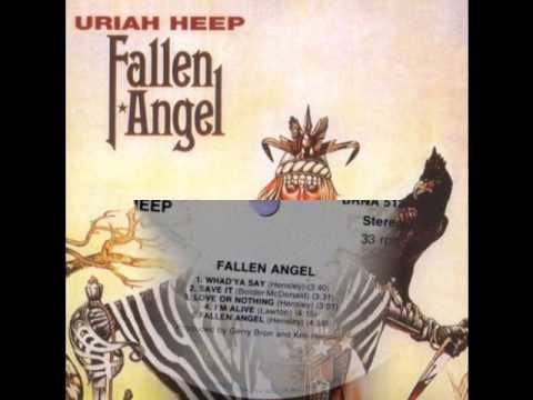 Tekst piosenki Uriah Heep - I'm Alive po polsku