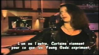 Download Lagu The Young Gods - TV SKY - US Tour 1992 (docu) (10-12) Mp3