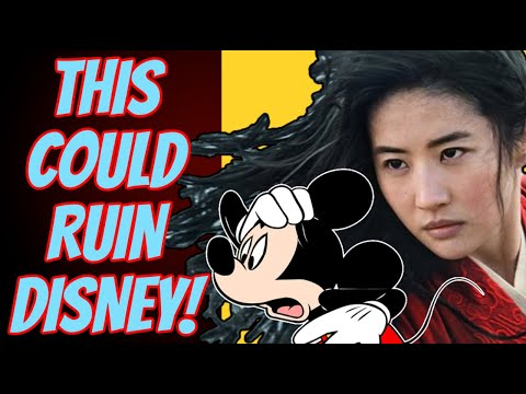 Mulan Is A Box Office FLOP Thanks To Worldwide Boycott! Disney Is In PANIC MODE!