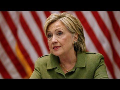 ΗΠΑ: Πριν τις Αμερικανικές εκλογές θα δημοσιοποιηθούν τα email της Χίλαρι