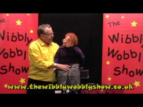 Children's Comedy Magic Shows (Denis Goodwin)