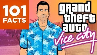 Video 101 Facts About Grand Theft Auto: Vice City MP3, 3GP, MP4, WEBM, AVI, FLV Maret 2019